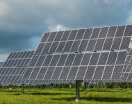 Green Energy / Solar Panels