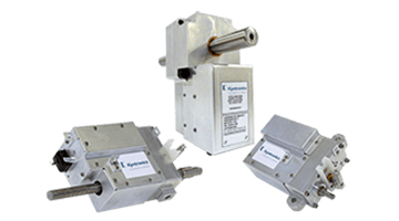 Electro-Mechanical SMART Actuators